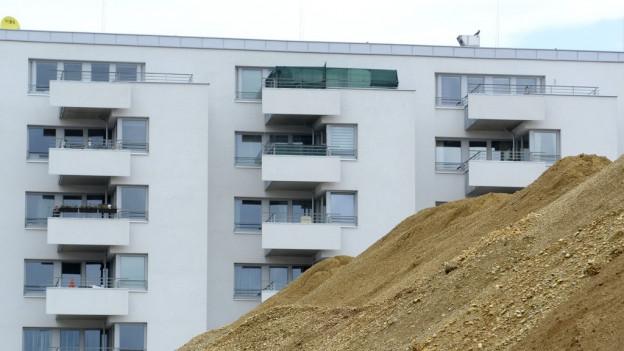 Innerrhoder Regierung will mehr Mietwohnungen