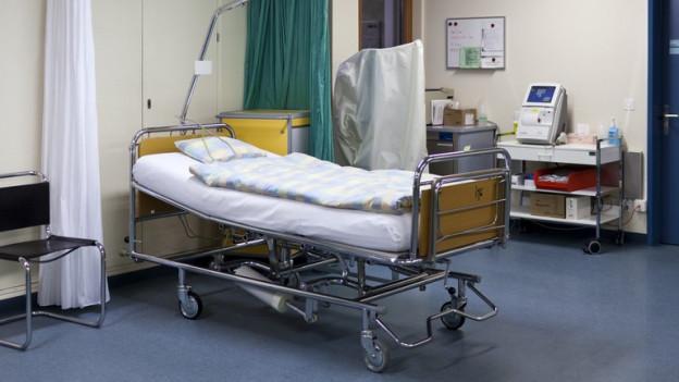 Krankenkassenprämien steigen wieder.