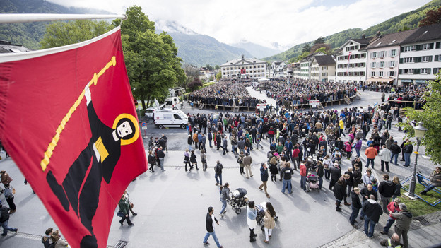 Unheilige Allianzen in Glarus