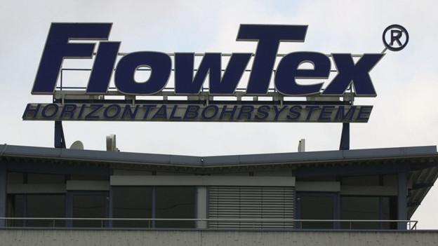 Bezirksgericht Frauenfeld beschäftigt sich mit Flowtex-Skandal