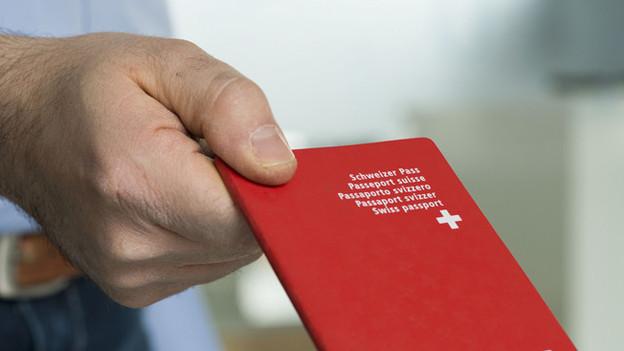 Thurgauer Gemeinden verlangen eine Begründung bei Einbürgerungs-Entscheiden.