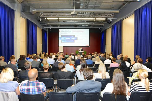 Stadt St. Gallen will mehr Kongresse