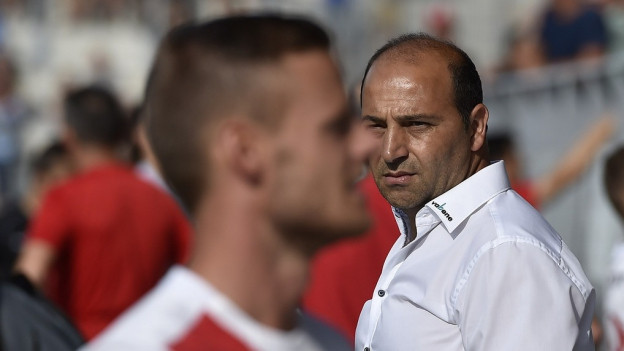 FC Wil trennt sich per sofort von Trainerduo Capa/Gürsel