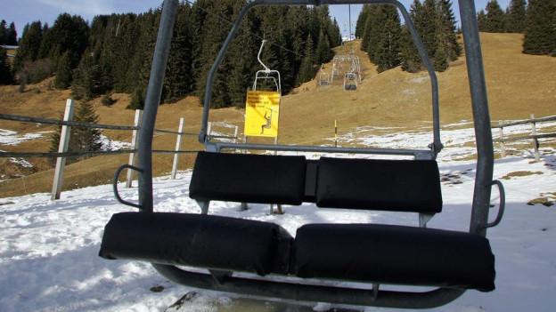 Neue Tourismusrezepte für Graubünden.