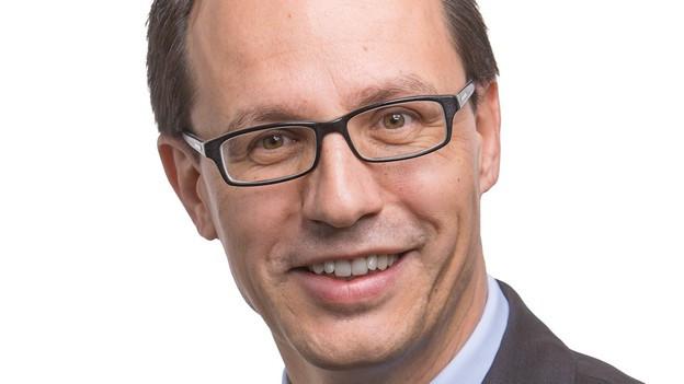Die FDP setzt auf ihren Parteipräsidenten Marc Mächler.