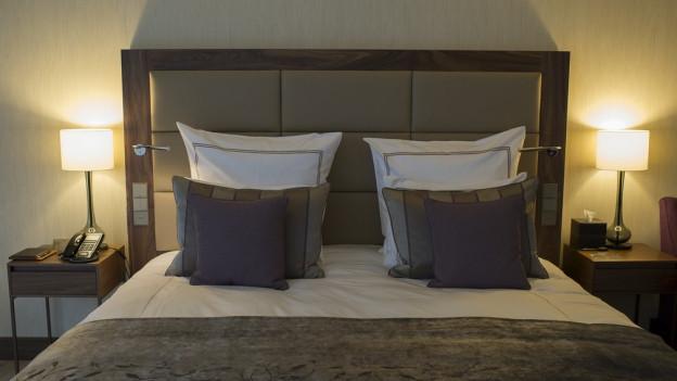 Thurgauer Hotels sollen den Gästen mehr Qualität bieten