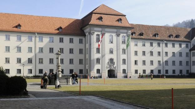 St. Gallen profitierte von Zuwanderung