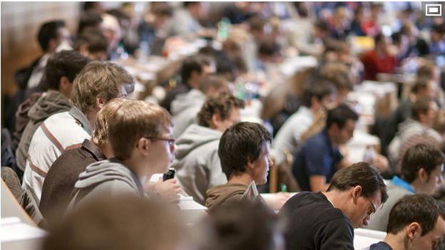 IHK setzt sivh für Informatikstudium in St. Gallen ein