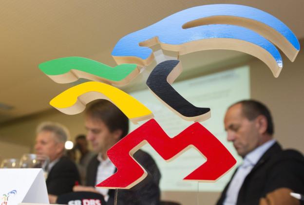 Der Kanton Graubünden will sich erneut um Olympische Spiele bemühen.