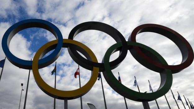 Viele offene Fragen rund um die neue Olympiakandidatur.