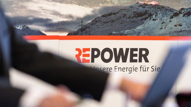 Krise und Kurswechsel bei Repower