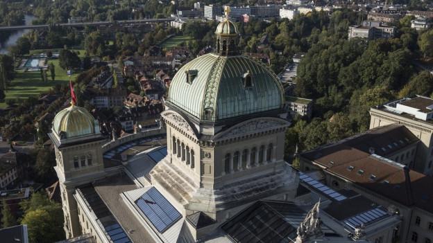 Der Einfluss der Ostschweiz im Budneshaus soll wieder zunehmen