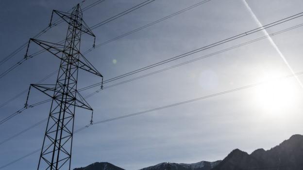 Via App mit Strom handeln