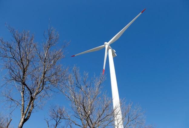 Gemeinde Hinterrhein zieht Schlussstrich unter Windkraftwerk