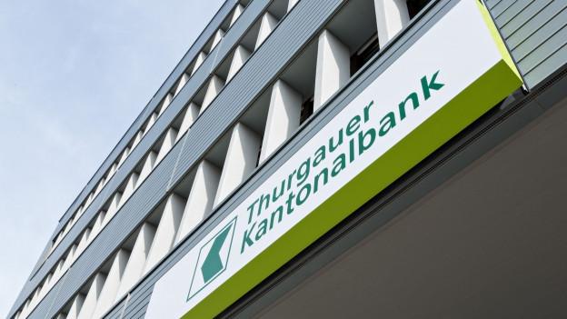 Thurgauer Kantonalbank steigert Gewinn