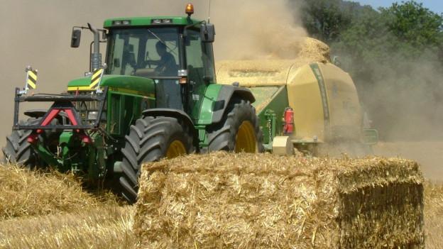Thurgauer Bauern sitzen in der Schuldenfalle