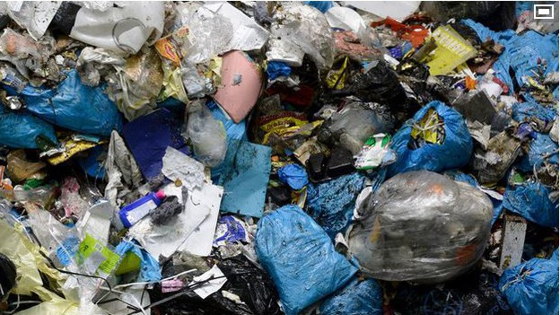 Der Kanton Aargau will zusammen mit dem Bund und Verbänden ein Leitbild zum Umgang mit Abfall entwickeln.