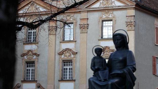 Die Zürcher Katholiken wollen sich von Chur abspalten