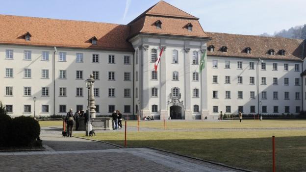 Der Kantonsrat wird sich mit der Vorlage zur Pensionskasse befassen.