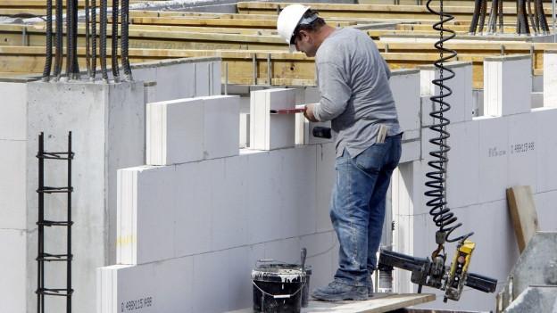Liechtensteiner Unternehmen müssen eine Kaution hinterlegen, wenn sie in der Schweiz Aufträge ausführen.