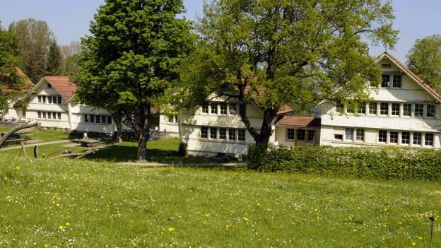 30 Jugendliche kommen in das Kinderdorf Pestalozzi