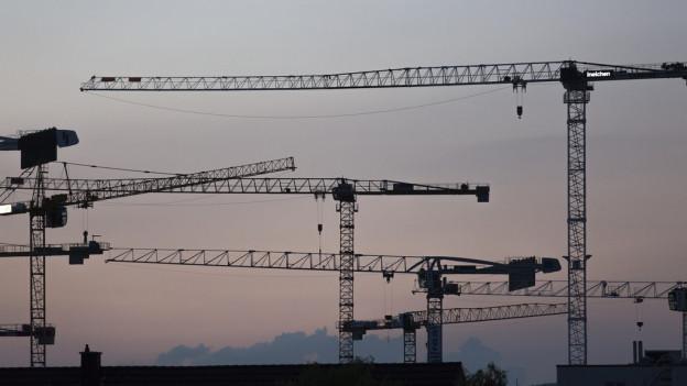 Kantonsrat sagt Ja zum Baugesetz