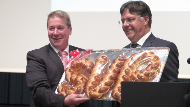 Neuer St. Galler SVP-Präsident