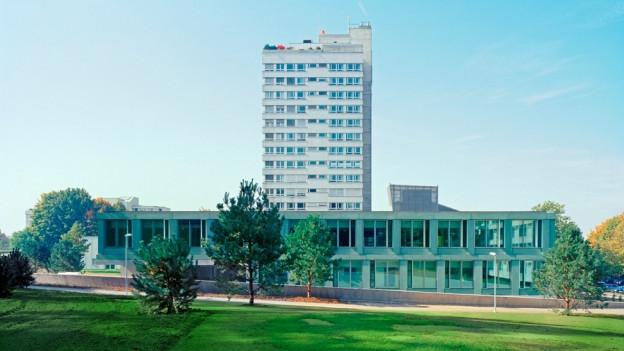 Bilanz Spital Thurgau AG