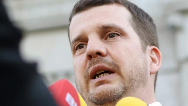 Hermann Lei hat Berufung gegen seine Verurteilung vor dem Bezirksgericht Zürich eingereich