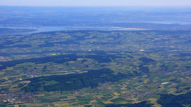 Höhere Beiträge für Thurgau Tourismus