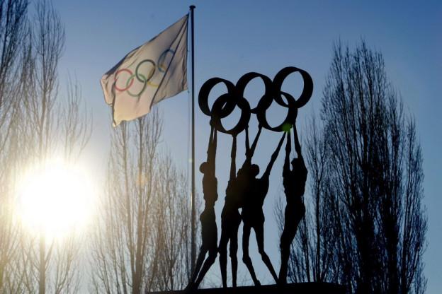 Transparenz bei der Olympia-Kandidatur