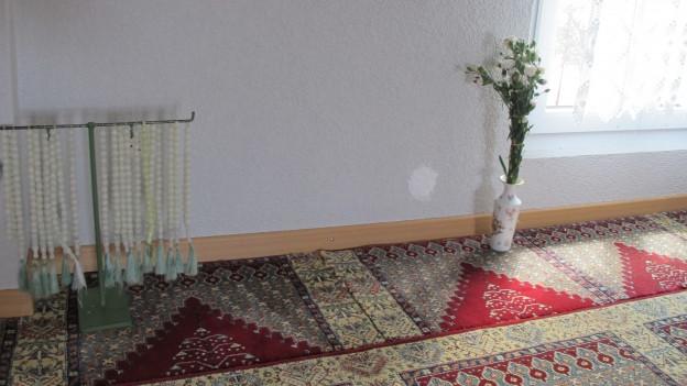 Mord in der Moschee