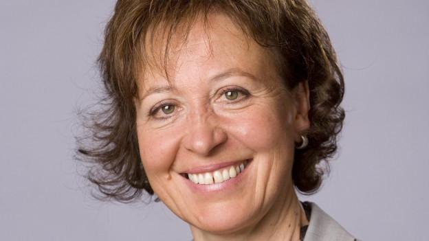 Marianne Mettler lehnt Wahl ab.