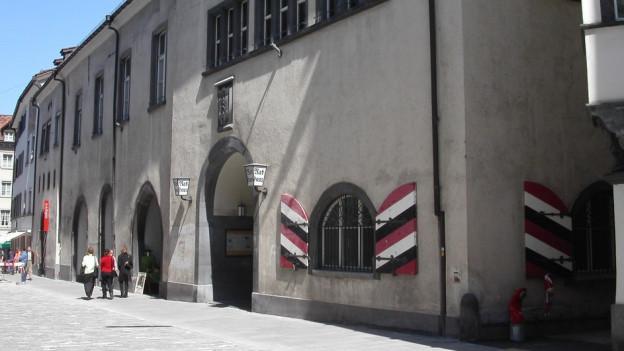 Zwei Kandidaten treten zum 2. Wahlgang für den Churer Stadtrat an