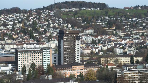 Die Wahl in das Spitalpräsidiums bleibt Sache des Kantonsparlaments.