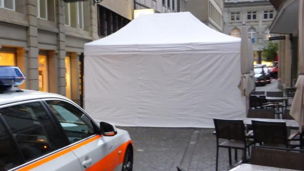 Tatort Altstadt SG
