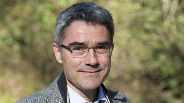 Mario Cavigelli glaubt an eine erfolgreiche Zukunft von Repower.