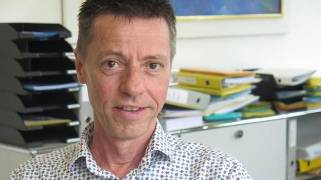 Dem Stadtpräsident von Rapperswil-Jona wächst Konkurrenz