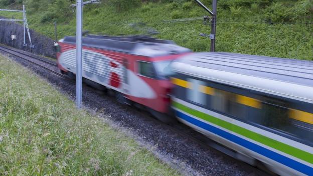 Ostschweizer Transportunternehmen kämpfen mit Schwarzfahrern
