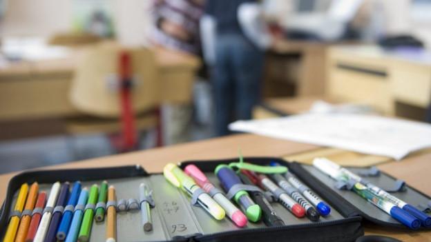 Frühfranzösisch: Ostschweizer Bildungsdirektoren kritisieren die Einmischung des Bundesrates