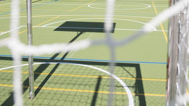 Sportanlage Glarus wird teurer (Symbolbild).