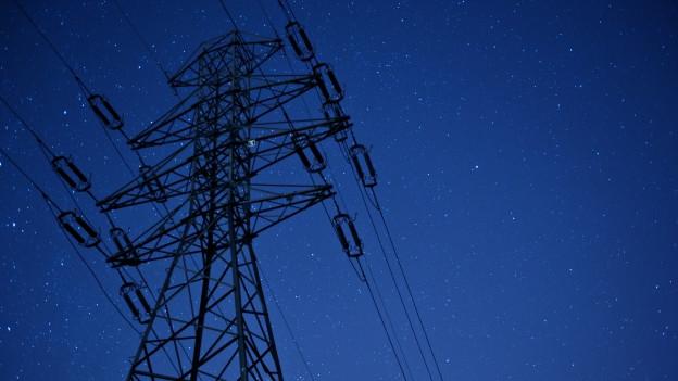 1,5 Sekunden Stromausfall