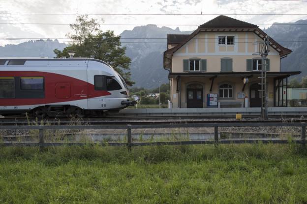 Wenig Neues nach Attacke im Zug bei Salez