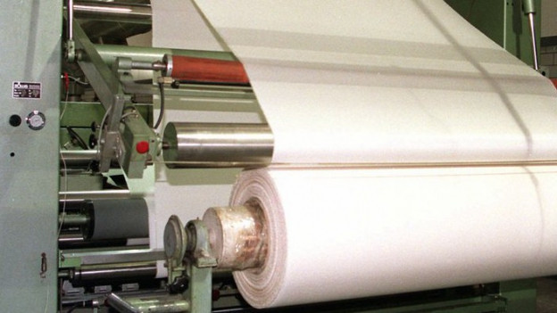 Die Textilmaschinen stehen weiterhin in Uzwil.