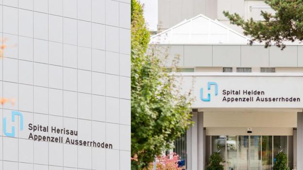 Mehr unternehmerische Freiheit für Spitalverbund gefordert