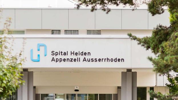 Die Zusammenarbeit der Hirslanden und des Spitals Heiden wird neu in einer Vereinbarung geregelt. Details dieser Vereinbarung sind nicht öffentlich. Bekannt ist einzig die Kündigungsfrist: 5 Jahre.