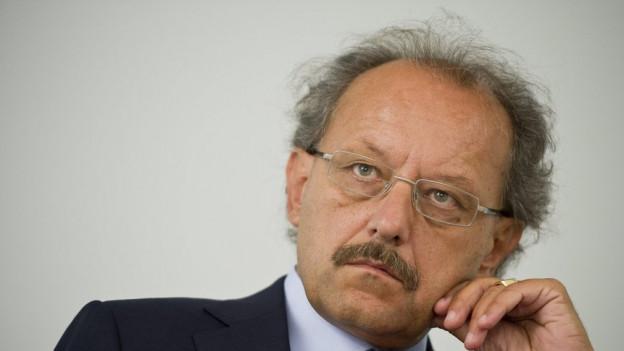 Staatsanwalt genervt über zunehmende Beschimpfungen im Internet