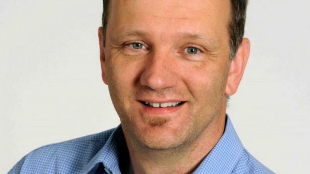 Christian Stricker tritt aus der GLP aus.
