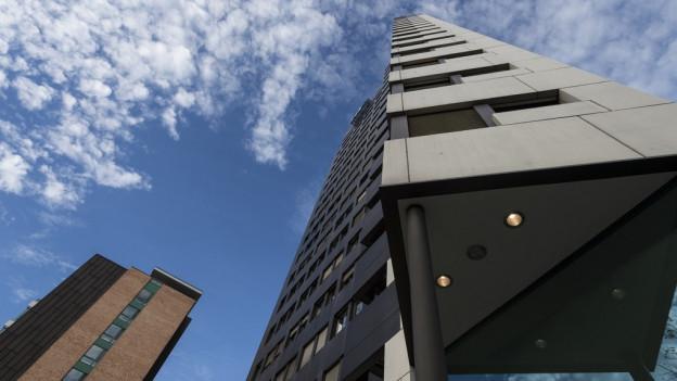 Durch den Übertrag der Spitalimmobilien an die Spitalverbünde flossen über 300 Millionen Franken in die Staatskasse.