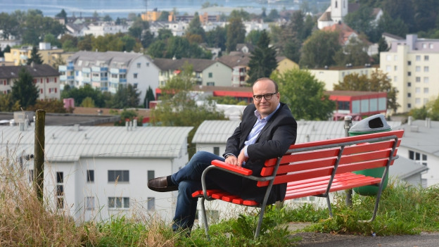 Präsidium Rapperswil-Jona: Hug zieht zurück, Stöckling tritt an